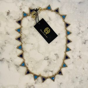 NWT House of Harlow 1960 necklace
